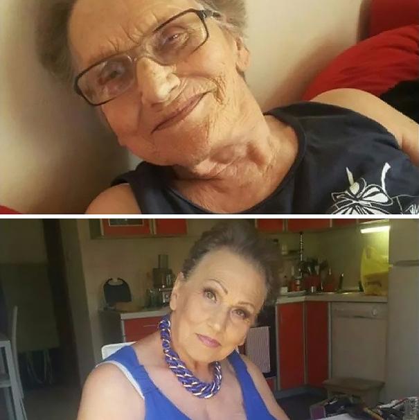 grandmother-makeup-contouring-tea-flego-5