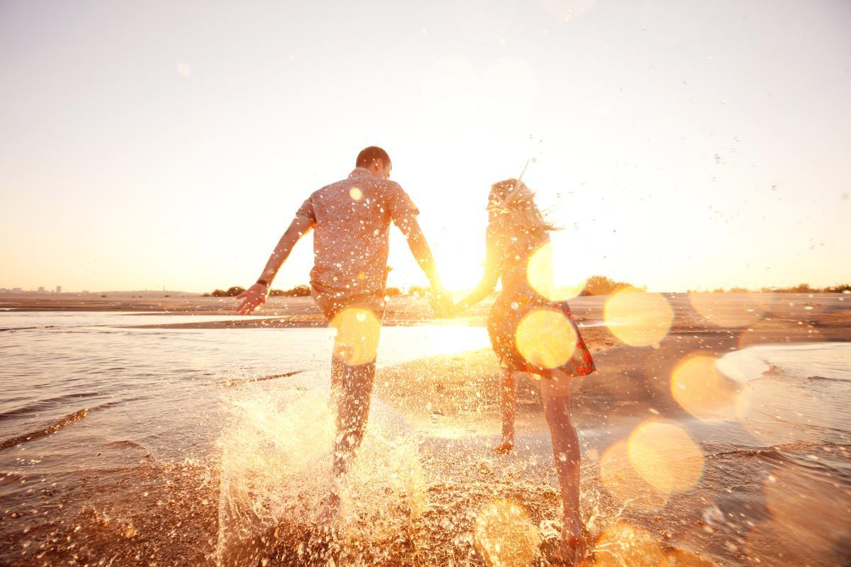 tehnici simple relatie fericita