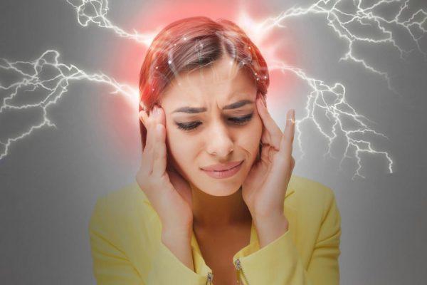 migrena durere de cap cefalee